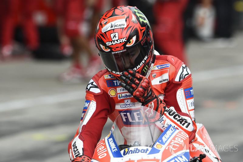2017 - GP d'Autriche