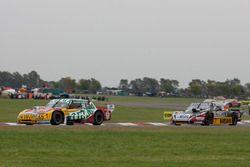 Nicolas Bonelli, Bonelli Competicion Ford, Emiliano Spataro, Renault Sport Torino