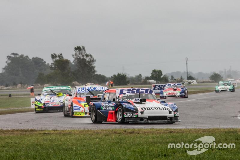 Jose Savino, Savino Sport Ford, Jonatan Castellano, Castellano Power Team Dodge,Nicolas Gonzalez, A&P Competicion Torino