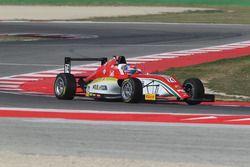 Enzo Fittipaldi, Prema Power Team
