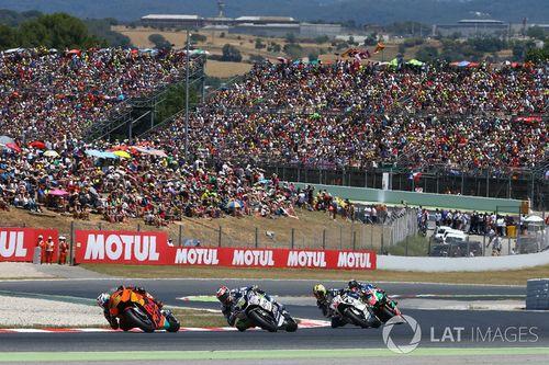 Гран При Каталонии