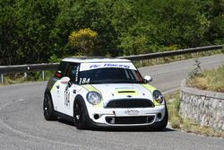 Barbara Giongo, Vimotorsport A.S.D., Mini Cooper JCW