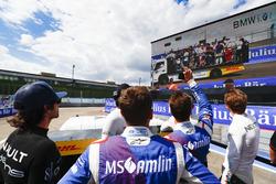 Nicolas Prost, Renault e.Dams, Antonio Felix da Costa, Amlin Andretti Formula E Team, Robin Frijns,