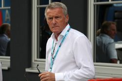 Marcello Lotti, TCR