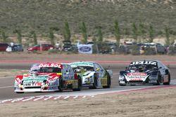 Juan Pablo Gianini, JPG Racing Ford, Emiliano Spataro, Trotta Racing Dodge, Pedro Gentile, JP Racing Chevrolet