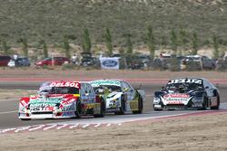 Juan Pablo Gianini, JPG Racing Ford, Emiliano Spataro, Trotta Racing Dodge, Pedro Gentile, JP Racing