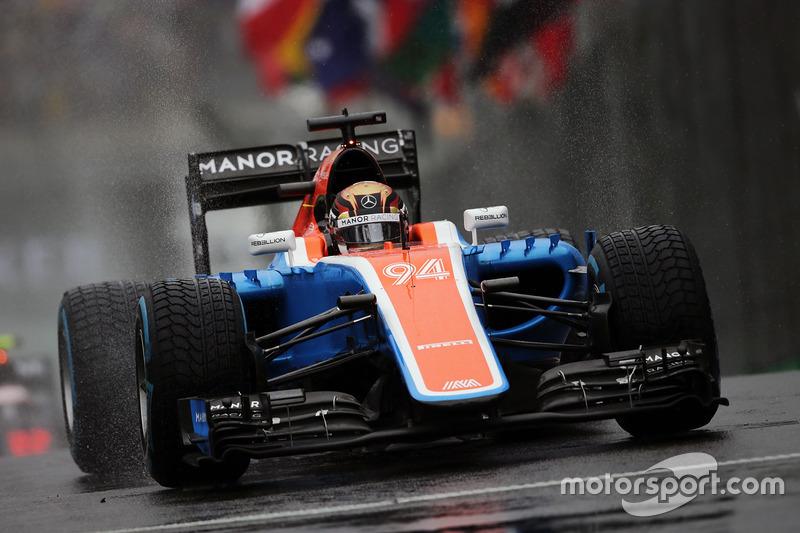 Pascal Wehrlein: 39 Grand Prix'nin 3'ünden puanla ayrıldı