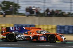 #45 Algarve Pro Racing Ligier JS P217 Gibson: Марк Паттерсон, Метт Макмаррі, Вансан Капіллер