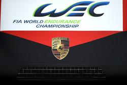 Detail: Porsche Team, Porsche 919 Hybrid