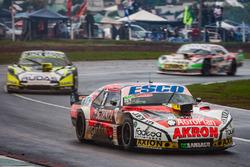 Guillermo Ortelli, JP Carrera Chevrolet, Martin Ponte, UR Racing Team Dodge, Juan Martin Bruno, Coiro Dole Racing Dodge