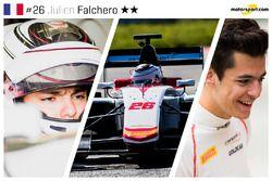 Julien Falchero