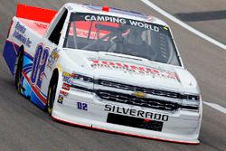 Tyler Young, Chevrolet
