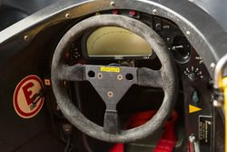 Benetton B191, steering wheel