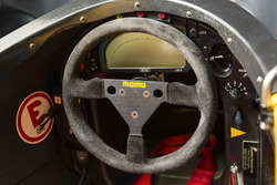 Benetton B191, steering wheel