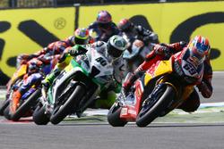 Nicky Hayden, Honda World Superbike Team, Roman Ramos, Team Go Eleven