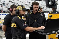 Kyle Busch, Joe Gibbs Racing Toyota equipo