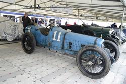 Ballot 3/8 LC von 1920