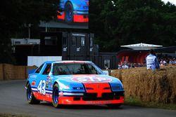 Бобби Лабонте, Pontiac NASCAR