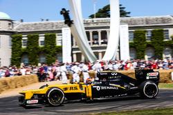 Роберт Кубица, Lotus Renault