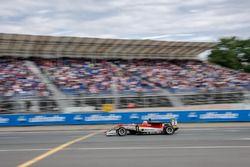 Spectators, Maximilian Günther, Prema Powerteam Dallara F317 - Mercedes-Benz