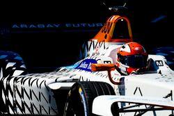 Лоик Дюваль, Dragon Racing