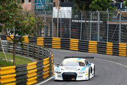 Fabian Plentz, Team HCB-Rutronik-Racing Audi R8 LMS
