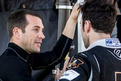 Bryan Sellers, Paul Miller Racing