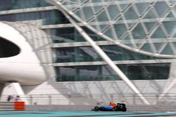 Jordan King, Manor Racing