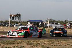 Juan Martin Bruno, UR Racing Dodge, Josito Di Palma, Laboritto Jrs Torino