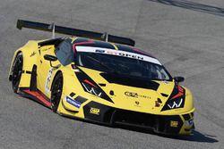Roberto Tanca, Raton Racing