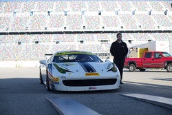 Matt Keegan, Ferrari of San Francisco