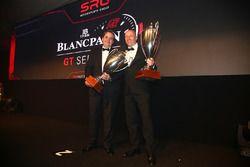 2016 Sprint Cup Takımlar 2. HTP Motorsport