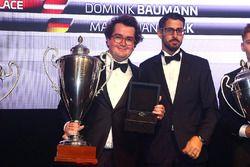 2016 Sprint Cup todos los pilotos, Enzo Ide, campeón