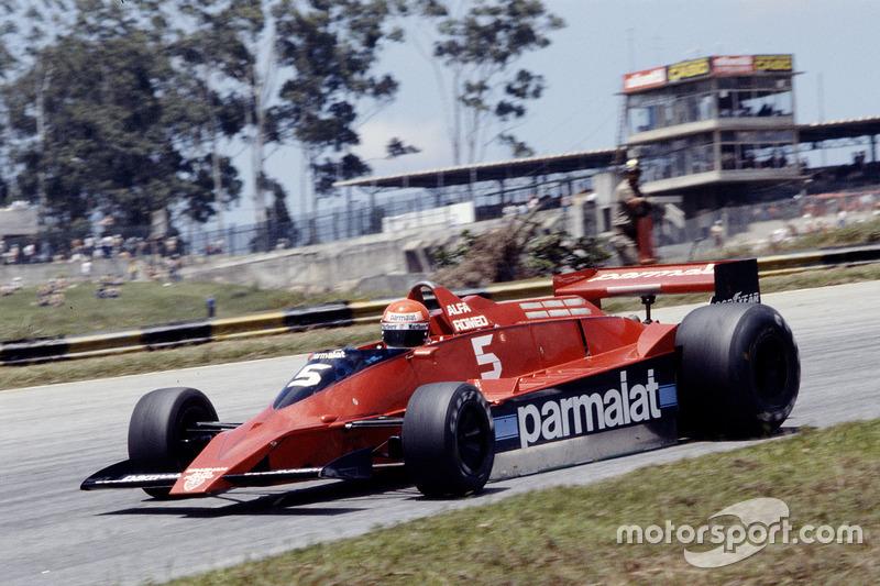 1979, Brabham BT48 Alfa Romeo