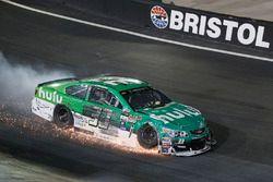 Джеффри Эрнхардт, The Motorsports Group Chevrolet