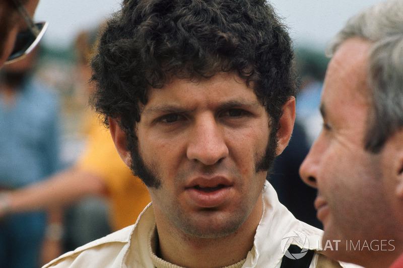 Jody Scheckter - Um título (1979)