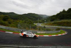 Frank Kräling, Marc Gindorf, Christopher Brueck, Porsche 911 GT America