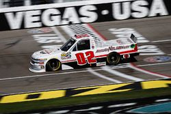 Timothy Peters, Randco/Young's Building Systems Chevrolet Silverado