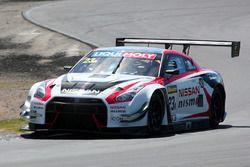 Nissan Motorsports GT-R NISMO GT3
