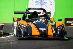 Alexander Rossi rijdt met de Radical SR3 RSX