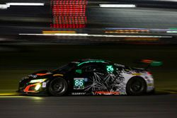 #86 Michael Shank Racing Acura NSX: Oswaldo Negri Jr., Jeff Segal, Tom Dyer, Ryan Hunter-Reay