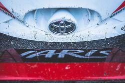 Toyota Yaris WRC, Toyota Racing