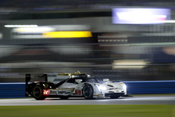 #5 Action Express Racing Cadillac DPi: Joao Barbosa, Christian Fittipaldi, Filipe Albuquerque