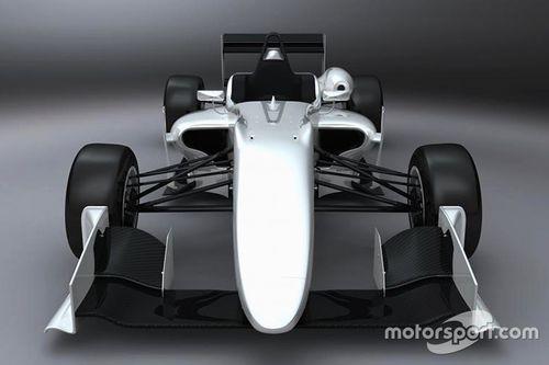 Annuncio regolamento tecnico FIA