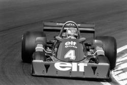 Patrick Depailler, Tyrrell P34-Ford