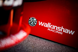Logo Walkinshaw Racing