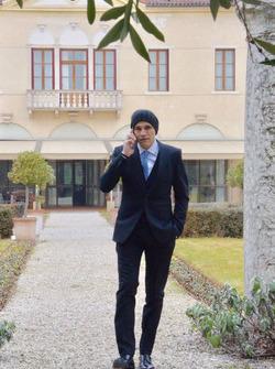 Armando Donazzan, CEO di Orange1