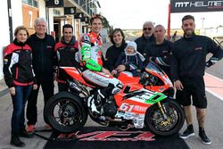 Luca Menghi, VFT Racing