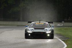 #4 Magnus Racing Audi R8 LMS: Pierre Kaffer