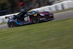 #11 RacerInkMotorsports Porsche Cayman: CodyEllsworth